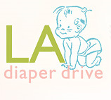 Los Angeles Diaper Drive