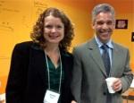 SVP Partner Donella Wilson & Guest