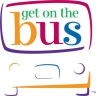 Get on the Bus Logo
