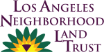 Los Angeles Neighborhood Land Trust Logo